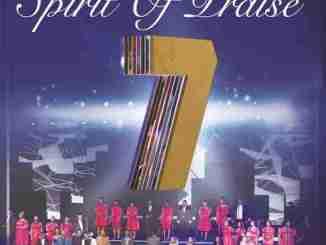 Spirit of Praise – Project 7