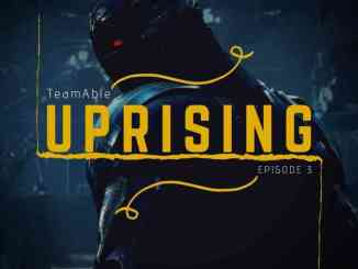 Team Able – Uprising III EP