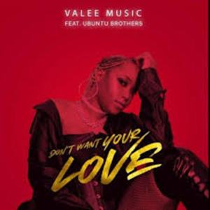 Valee Music Ft. Ubuntu Brothers – Dont Want Your Love