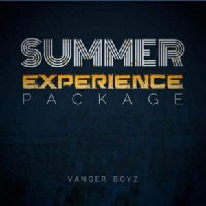 Vanger Boyz – Summer Experience Package EP