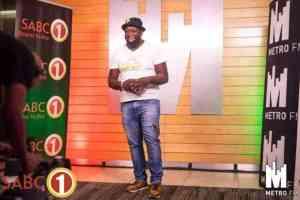 Bantu Elements – Metro FM Mix March 2021