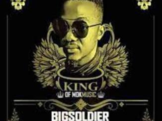 Bigsoldier – Masingita,Bigsoldier – Emanyana Ka Mathata,Bigsoldier – Binisha Makompo,Bigsoldier – Ba De Polo,Bigsoldier – Herold Molebe