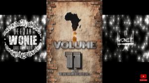 DJ Wonie – Volume 11 (Local Is Lekker Mashup Mix 2021)
