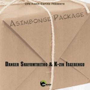 Danger Shayumthetho & K-zin Isgebengu – Sisezopopa Njayam 2.0 (feat. Team Sebenza CPT)