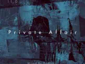 Dodoskii – Private Affair 11.0 (Piano Edition)