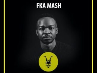 FKA Mash – Selador Sessions 101 (Mixtape)