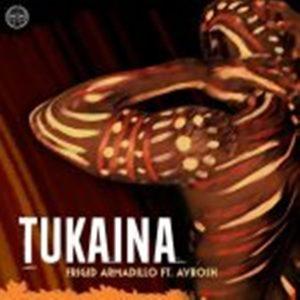 Frigid Armadillo, Ayrosh – Tukaina (Original Mix)