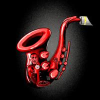 Jazzgroupiez - Red Sax