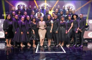Joyous Celebration – In Christ We Stand