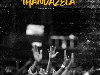 King Sweetkid – Thandazela Video