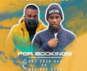 Nwaiiza Nande – iMvuselelo (ingwane FM Mix)