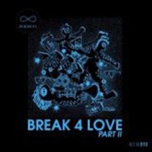 Rocco Rodamaal, Keith Thompson – Break 4 Love (Atjazz Galaxy Aart Dub)
