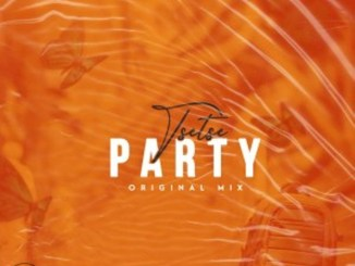 Tsetse – Party (Original Mix)