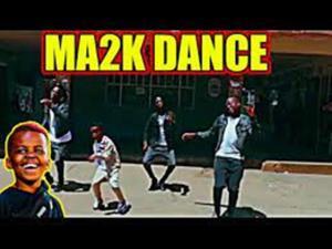 VIDEO: Retha Rsa – MA2K