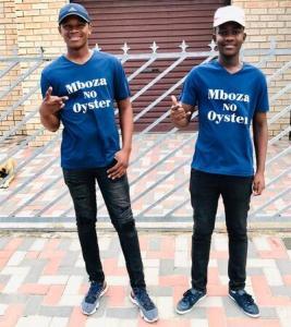 Vasko SA & Anda Ubenzani – Dombolo Goes To Church