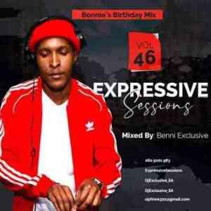 Benni Exclusive – Expressive Sessions #46 Mix