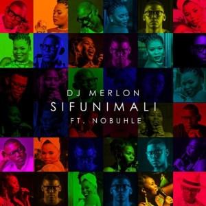 DJ Merlon – Sifuni Mali Ft. Nobuhle (Julu Sound Remix)