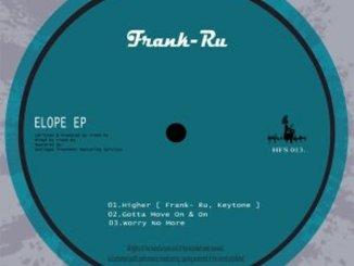 EP: Frank Ru – ELOPE