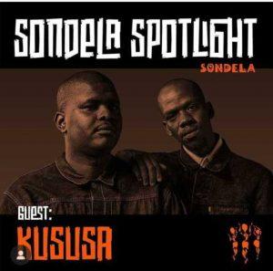 Kususa & Dlala Thukzin – Confuse The Enemy