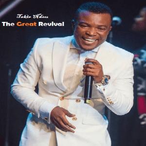 Takie Ndou – Loving You Lord