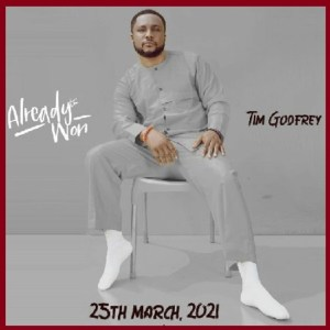 Tim Godfrey – Nobody Ft. Ntokozo Mbambo