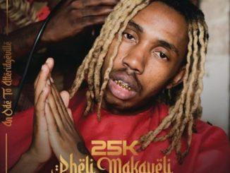 25K – Pheli Makaveli (Intro) Video,25k – Pheli Makaveli (Intro)