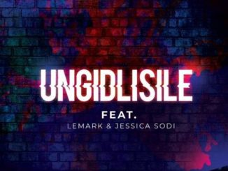 DJ Ace & Real Nox – Ungidlisile Ft. LeMark & Jessica Sodi
