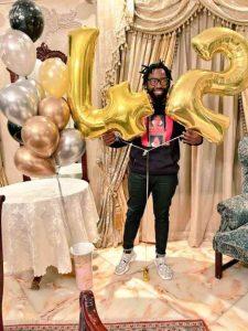 DJ Sbu – Old School Kwaito Birthday Mix