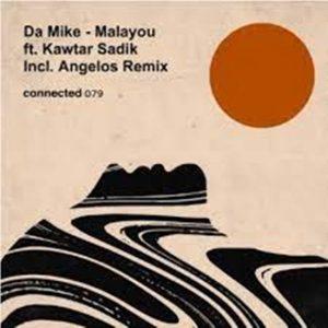 Da Mike – Malayou EP