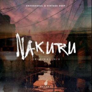 Enzodasoul & Vintage Deep – Nakuru (Original Mix)