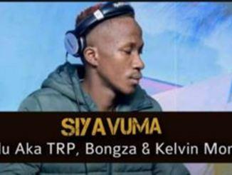 Mdu Aka TRP Ft. Kelvin Momo & Bongza – Siyavuma
