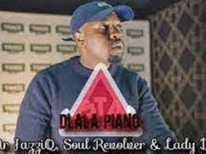 Mr JazziQ & Focalistic – Ama Dot Com Ft. Vyno Miller,Mr JazziQ, Soul Revolver – Dlala Piano Ft. Lady Du