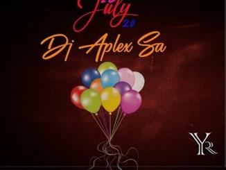 DJ Aplex SA – 15 July 2.0