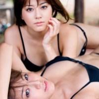 杉本有美 | 正統派美少女偽双子姉妹Part7