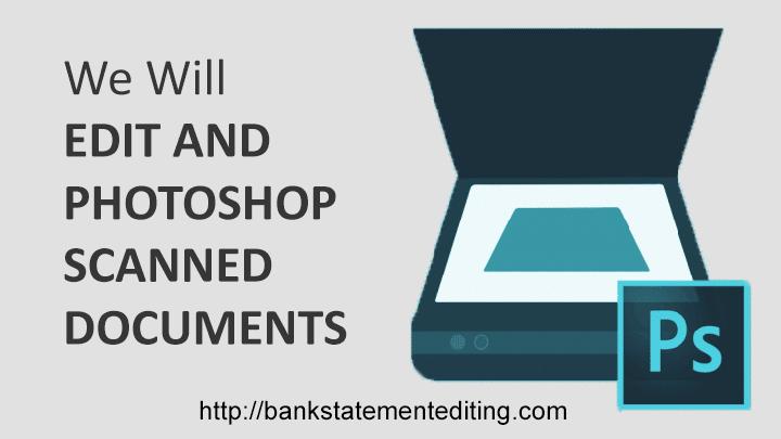 Edit Scanned PDF Online