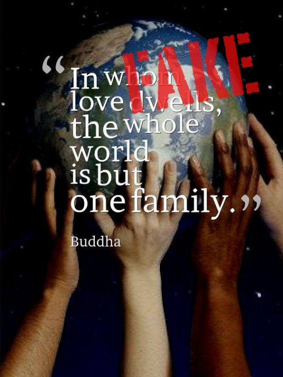 Family Fake Quotes : family, quotes, Those, Dwells,, Whole, World, Family.