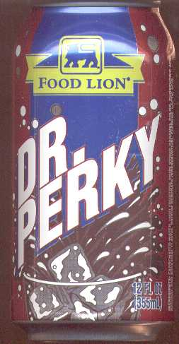 dr perky not quite