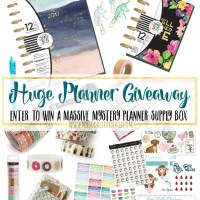 A Quick Bonjour and a Giveaway