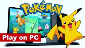 Fake Gps Pokemon Go for PC