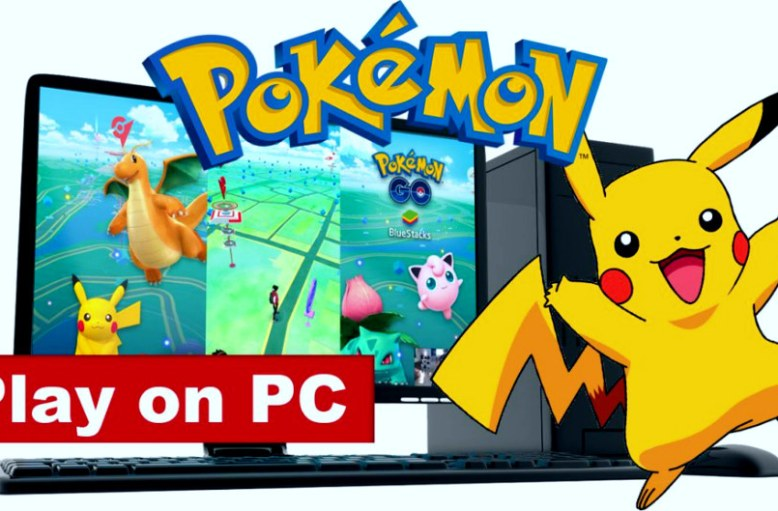 pokemon go joystick android apk 2018
