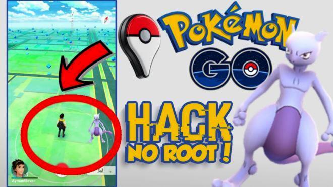 Pokemon GO++ GPS aka location hack for iOS