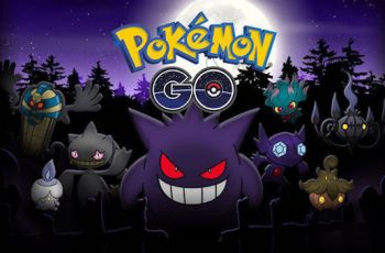 Pokemon Go New update reveals Halloween event 2017 launch 1