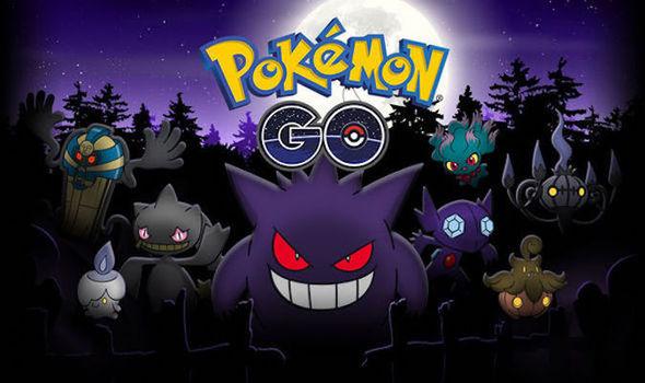 Pokemon Go New update reveals Halloween event 2017 launch 1