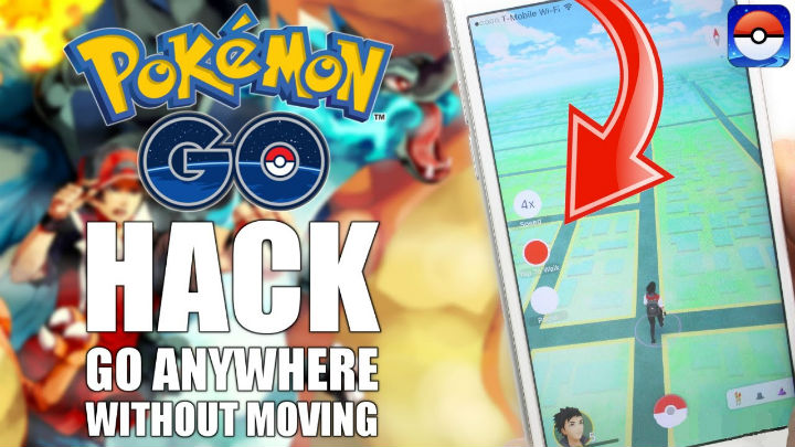 Play Pokemon Go Without Moving: Using Fake GPS Apps on Android/iOS