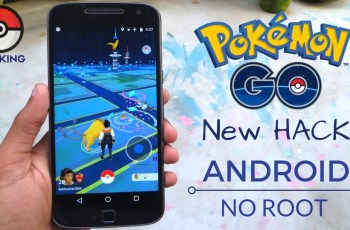 Pokemon Go Hack with Tutorials and Hacked Pokemon GO'S Apps for Android 2