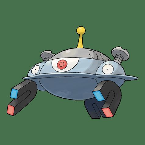 Pokemon 462 Magnezone