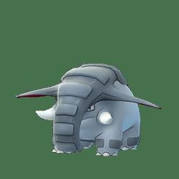 Pokemon Go 232 Donphan Female