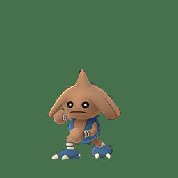 Pokemon Go 237 Hitmontop