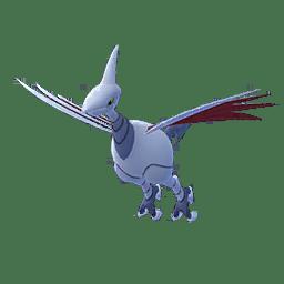 Pokemon Go 227 Skarmory
