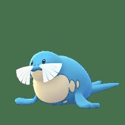Pokemon Go 364 Sealeo